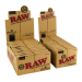 cajas papel raw