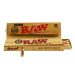 comprar papel raw