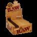 papel de fumar raw