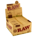 raw organic king size filtros