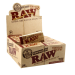 caja boquilla raw organic