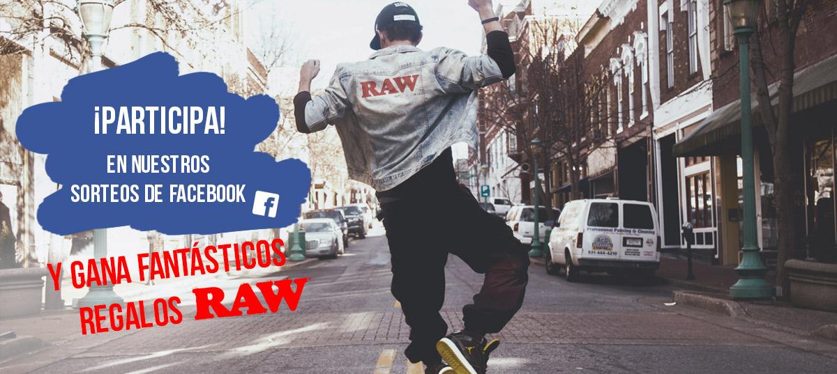 Regalos Raw