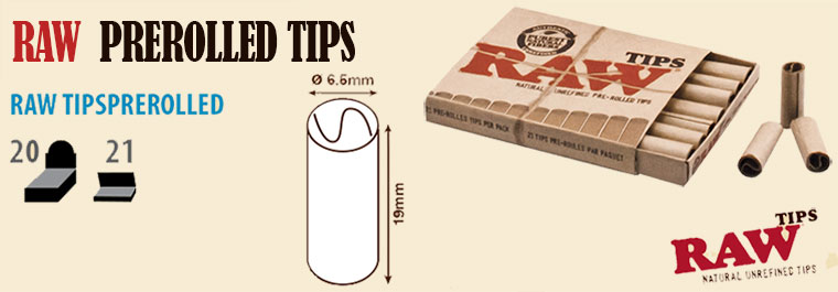 tips raw perfecto